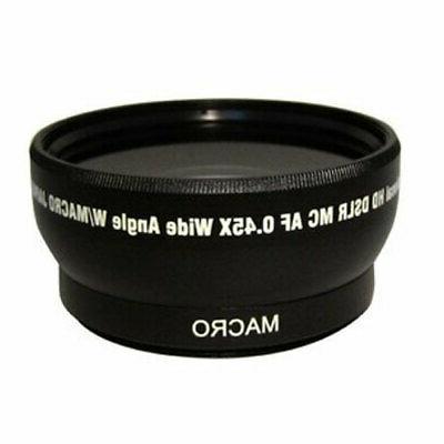 Nikon 9 18-55
