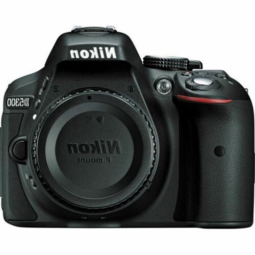 Nikon + VR + Shoutgun Mic UV + 32GB