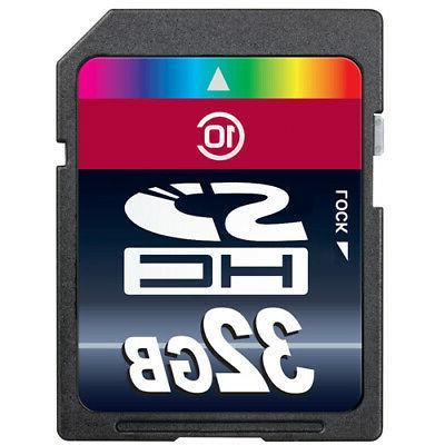 Nikon + + Mic + UV Case 32GB Kit