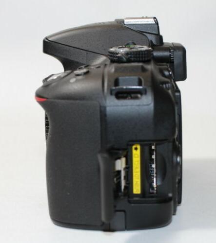 Nikon BODY ONLY S/H