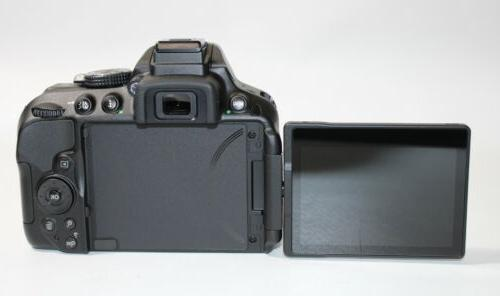 Nikon DSLR Camera BODY ONLY