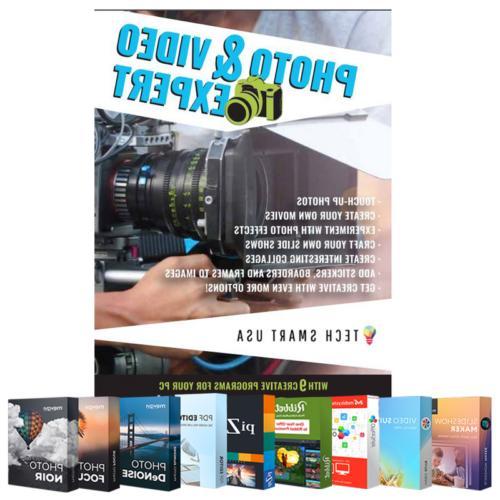 Nikon Photo and Video Software