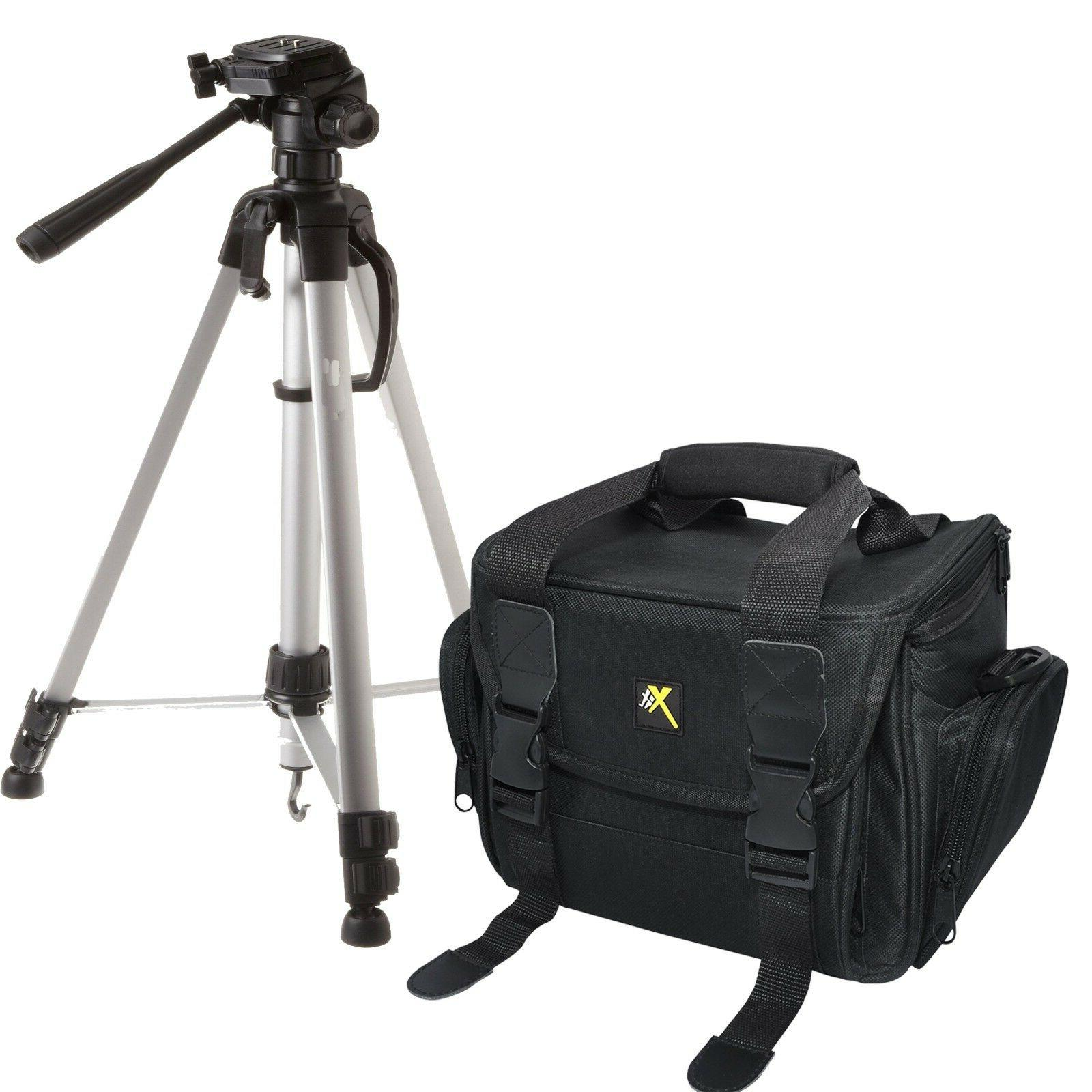 Nikon D5300 With 18-55mm Tamron 70-300mm -