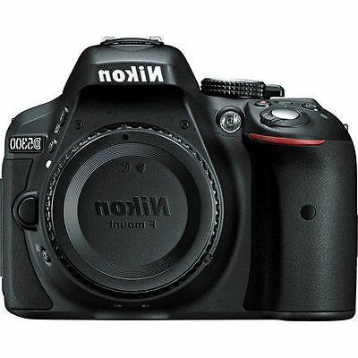 d5300 dslr w lens kit