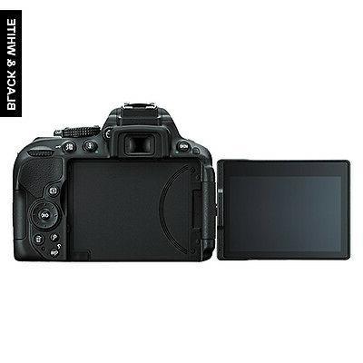 Nikon Camera 4 Lens Kit + Multi