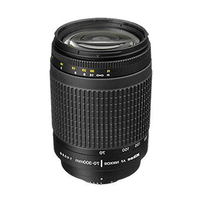 Nikon D5600 D-SLR Camera + & 64GB