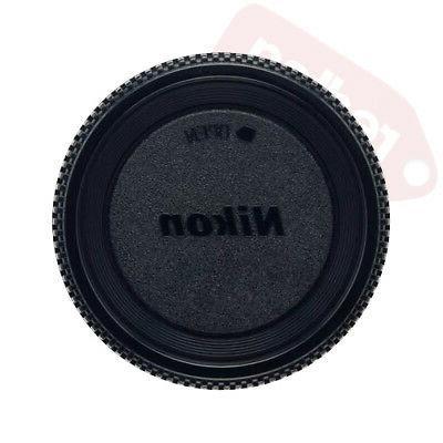 Nikon D5600 DSLR + 18-55mm VR Lens 24GB Accessory Bundle