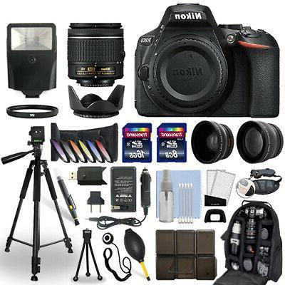 d5600 dslr camera 18 55mm vr nikkor