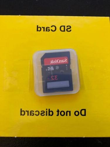 Nikon D5600 Kit With Lenses NOT +32GB
