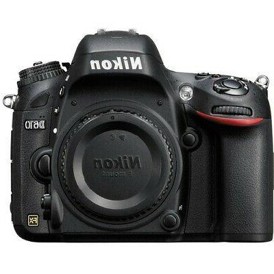 d610 24 3mp digital slr camera black