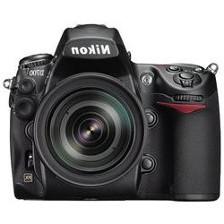 Nikon D700 Digital SLR Camera with 12 Megapixels, 8 frames p