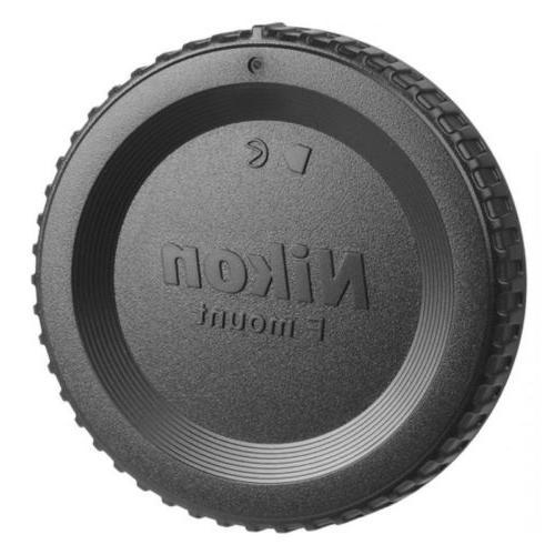 Nikon Digital SLR Camera 18-55mm + 70-300mm Value Accessory Kit