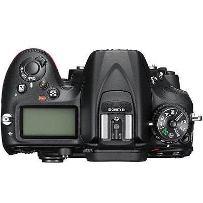 Nikon D7200 Digital Camera 1554