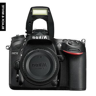 Nikon D7200 4 18-55 +
