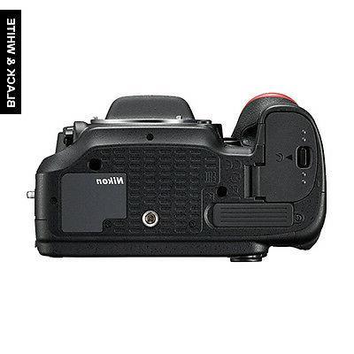 Nikon D7200 4 Lens + 70-300mm