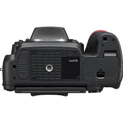 Nikon Digital Camera Body