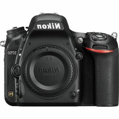 d750 digital slr camera body only