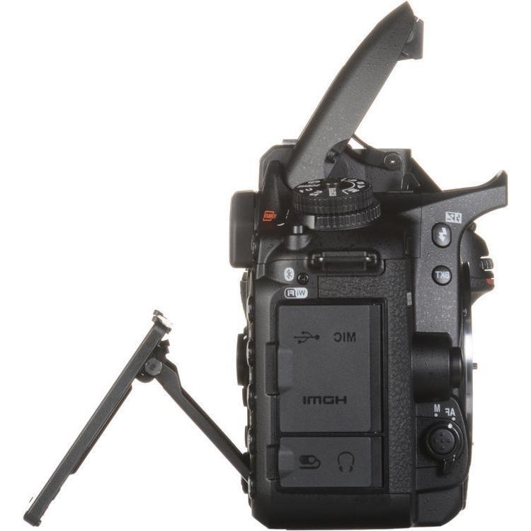 Nikon D7500 20.9MP 4K HD Digital SLR