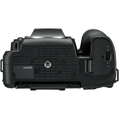 Nikon Camera Body 1581