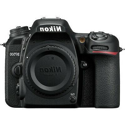 d7500 digital slr camera body 1581