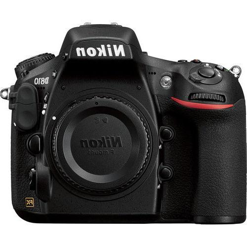 d810 36 3mp digital slr camera