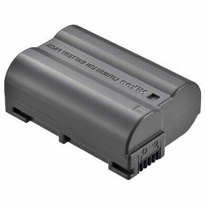 Nikon D850 Camera Battery Grip Accessory Bundle New