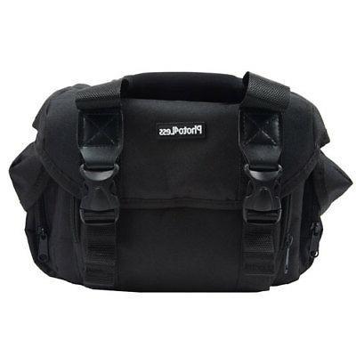 Nikon SLR Camera Body FX-format + Value Kit