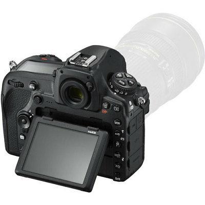 Nikon D850 Digital SLR Camera Body 45.7MP FX-format + Battery Value