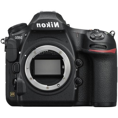 Nikon D850 DSLR