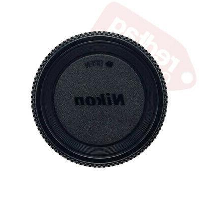 Nikon Camera with f/4G AF-S ED Lens+ 64GB