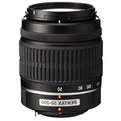 Pentax DA L 50-200mm f/4.0-5.6 ED Lens for Pentax and Samsun