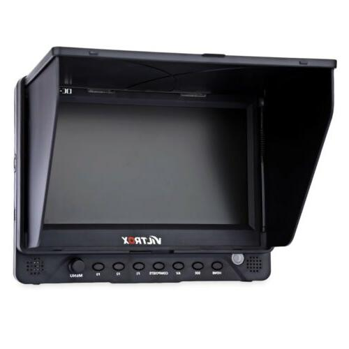 VILTROX Professional LCD Screen Camera Video
