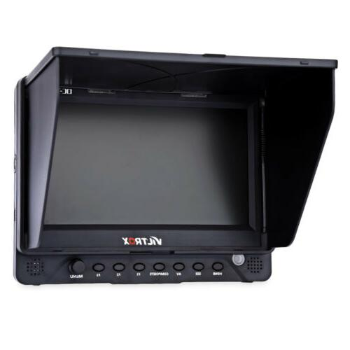 VILTROX DC-70EX TFT LCD Camera for DSLR