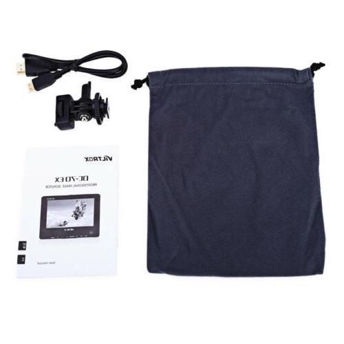 VILTROX TFT Screen Camera DSLR Canon