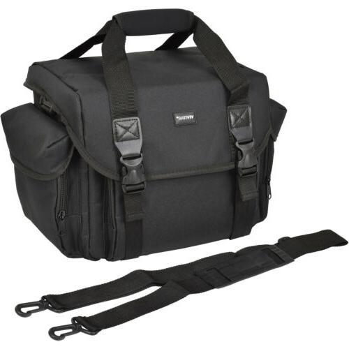 Vivitar Pro SLR/ILC Camera Gadget Case