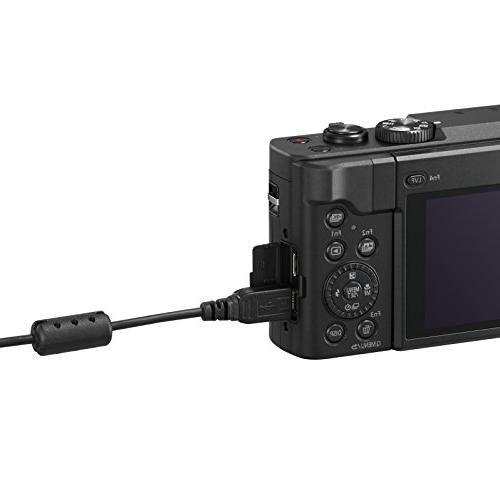 PANASONIC LUMIX Megapixel, Touch Enabled 3-inch Degree Flip-front Display, LEICA DC VARIO-ELMAR WiFi