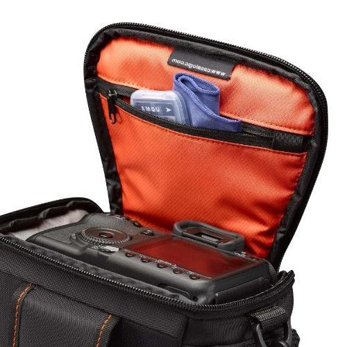 Case DCB-306 SLR Camera
