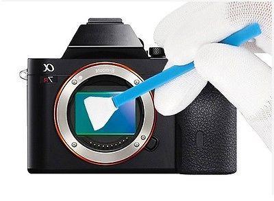 VSGO DSLR Digital Camera Sensor Swab Sensor Cleaner