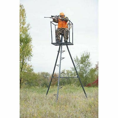 Tripod Hunting Stand Cameradslr