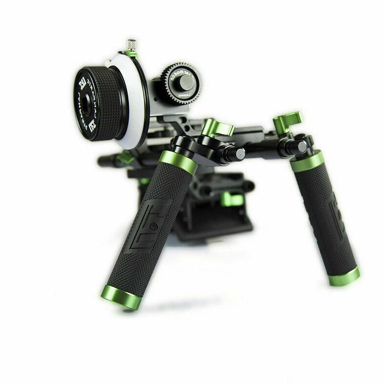 Lanparte DHR-01 Shoulder Pad Focus+Double