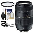 Tamron 70-300mm Di Lens for Canon Rebel EOS Digital SLR Came