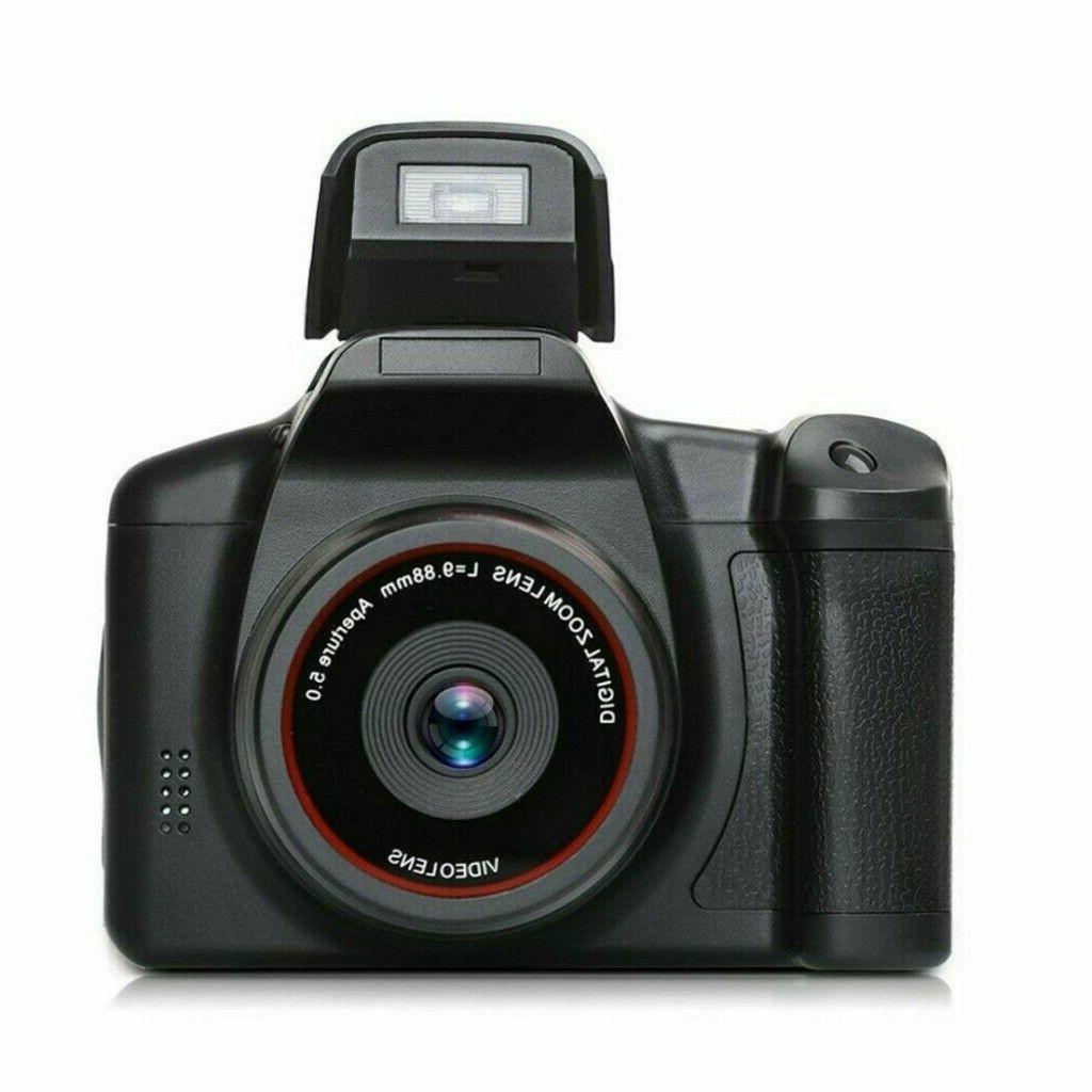 Digital SLR Camera 3.0 16x Anti-shake