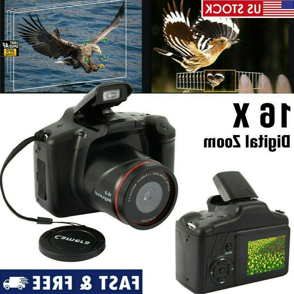 digital camera vlogging video slr camera 3