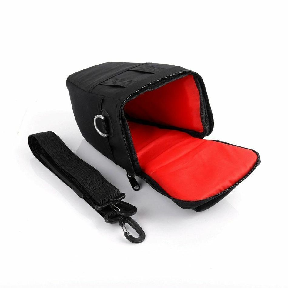 Digital DSLR Bag Case For Nikon P900 P610S P530
