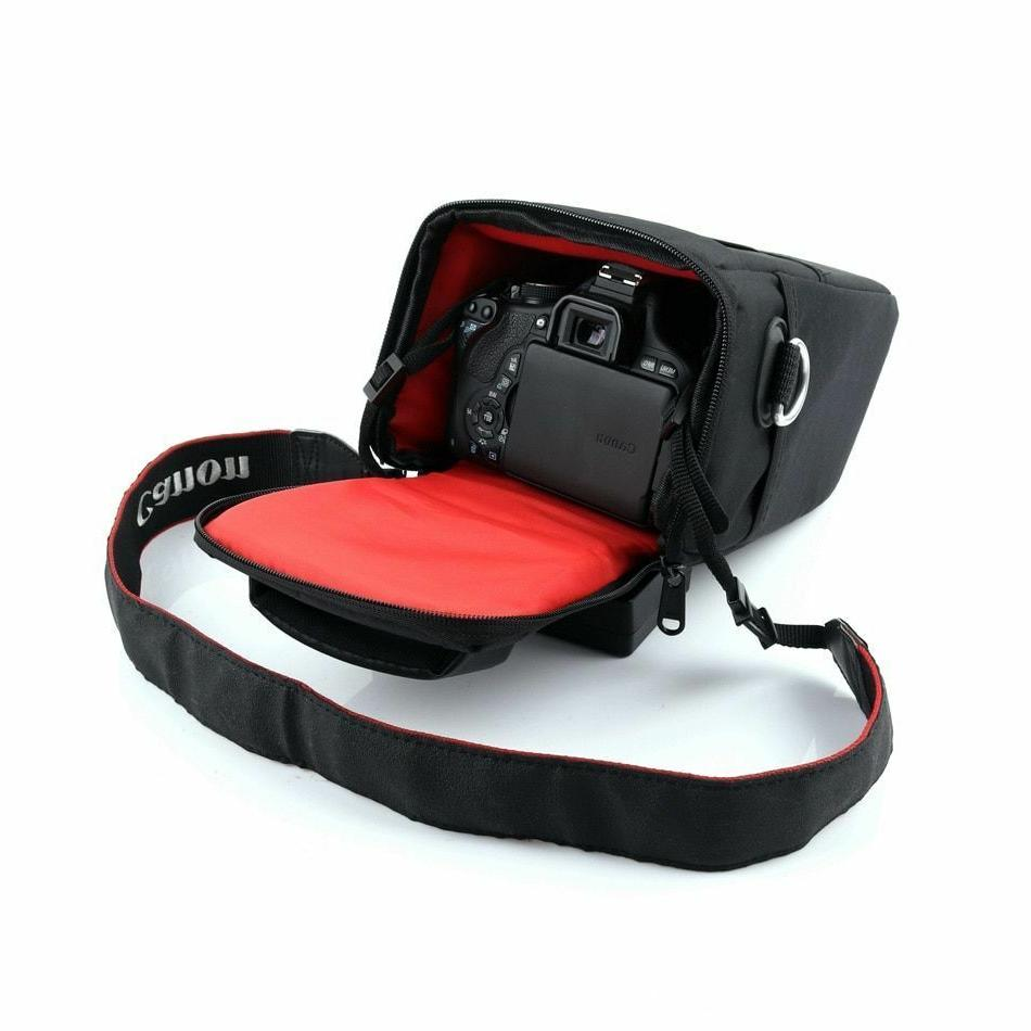 Digital DSLR Camera Case For Nikon COOLPIX P900