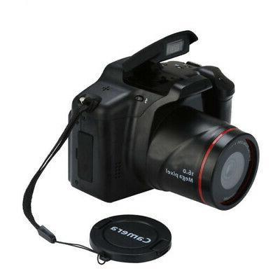 Digital SLR Camera Inch TFT 1080P Anti-shake