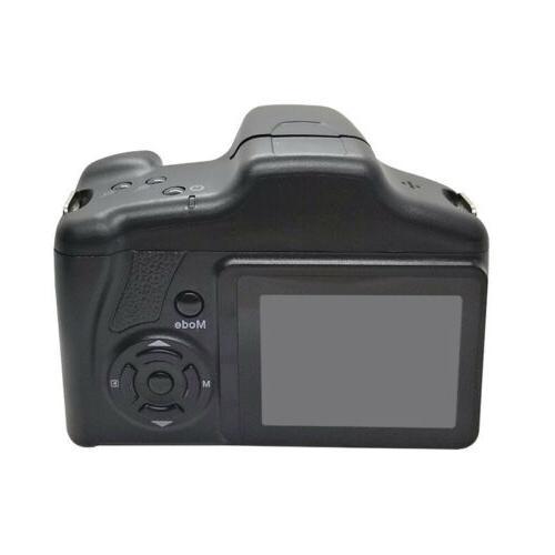 Digital SLR Inch