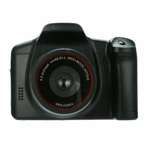 Newest 2.4Inch TFT 1080P Zoom I2C7S