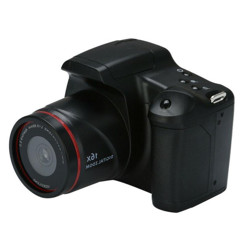 Digital SLR 3.0 Inch 1080P 16X US