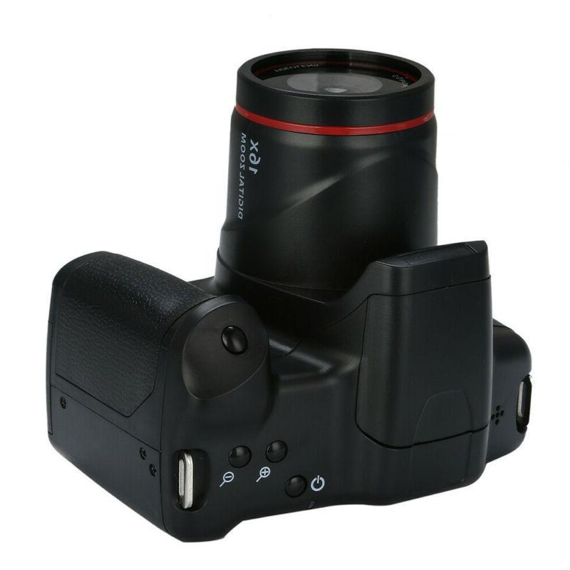 Digital SLR 3.0 Inch 1080P 16X